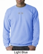Mens Yoga Sweatshirt – AJNA Chakra Meditation Sweat Shirt