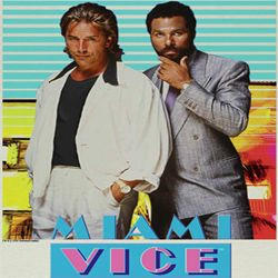 Miami Vice Shirts