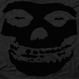 Misfits Black On Fiend Shirts