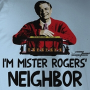 Mister Rogers Shirts