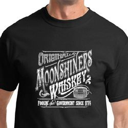 Moonshine Shirt Fooling the Government