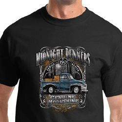 Moonshine Shirt Midnight Runners
