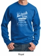 Moonshine Sweatshirt Bathtub Gin Sweatshirt