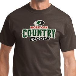 Mossy Oak Country Roots