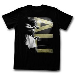 Muhammad Ali Shirt Legend Black T-Shirt