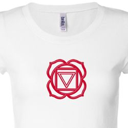 Muladhara Ladies Yoga Shirts