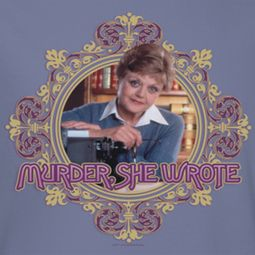 Murder She Wrote Jessica Shirts