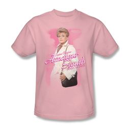 Murder She Wrote Shirt Amateur Sleuth Adult Pink Tee T-Shirt