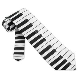 Music Neckties