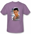 NCIS Kids T-shirt - I Can Kill You Youth Lavender Tee Shirt