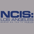 NCIS LA Juniors T-shirt - LOGO Fitted Athletic Heather Tee