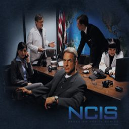 NCIS Orginal Cast Shirts