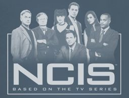 NCIS TV Series Shirt