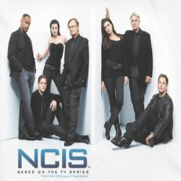 NCIS White Room Shirts