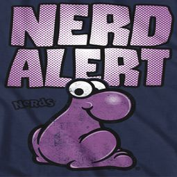 Nerds Candy Shirts