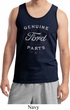 New Genuine Ford Parts Mens Tank Top