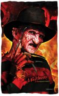 Nightmare on Elm Street Blankets