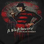 Nightmare On Elm Street Springwood Slasher Shirts