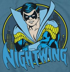 Nightwing DC Comics Nightwing 2 Shirts