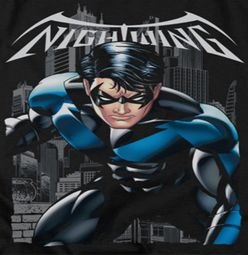 Nightwing DC Comics Shirts