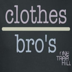 One Tree Hill Clothes Bros Shirts