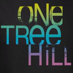 One Tree Hill Color Blend Logo Shirts