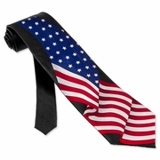 Patriotic Neckties