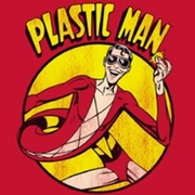 Plastic Man T-shirts - Adult