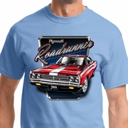 Plymouth Roadrunner Mens Dodge Shirts