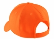 Port Authority Cap Hat Adjustable Solid Safety