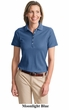Port Authority Ladies Polo Shirt Sport EZCotton Pique