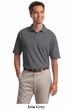 Port Authority Polo Sport Shirt Dry Zone Ottoman