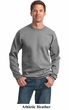 Port & Company Crewneck Sweatshirt Ultimate Fleece Sweat Shirt