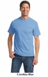Port & Company Shirt Essential Heavyweight 100% Cotton Tee T-Shirt