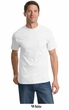 Port & Company Shirt Essential Tee T-Shirt With Pocket