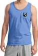 Pow Mia Patch Pocket Print Tank Top