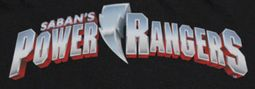 Power Rangers Saban's Rangers Shirts