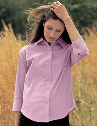 Tri Mountain Premium Quality Ladies Dress Shirts