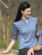 Tri Mountain Premium Quality Ladies Sport Shirt - Glendora