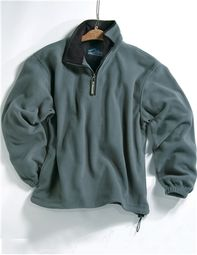 Premium Quality Men's 100% Polyester Escape Micro Fleece Sweatshirt
