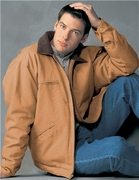 Tri Mountain Premium Quality Men's Tall Size Coats and Jackets