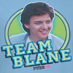 Pretty In Pink Team Blane Shirts