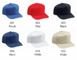 Professional Style Cotton Hat – Adjustable Baseball Cap