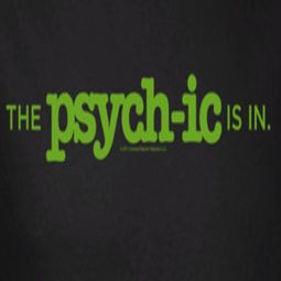 Psych The Psychic Is In Shirts