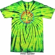 Psychedelic Peace Tie Dye Shirt