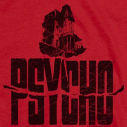 Psycho House On The Hill Shirts