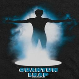 Quantum Leap First Jump Shirts