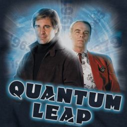 Quantum Leap Sam And Al Shirts