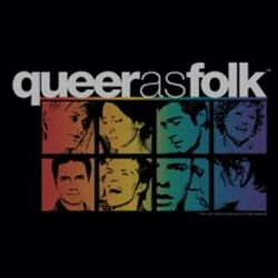 Queer As Folk Cast Shirts