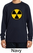 Radiation Kids Dry Wicking Long Sleeve Shirt